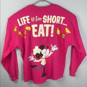 Disney Spirit Jersey Food and Wine 2020